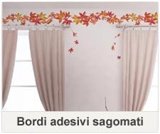 Bordi adesivi per pareti ikea sanotint light tabella colori - Adesivi da parete ikea ...