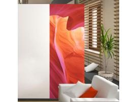 Adesivo murale Panoramico - Canyon