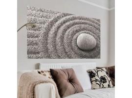 Adesivo murale Spiritual - Circle Zen M