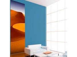 Adesivo murale Panoramico - Dune