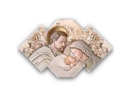 Quadro Sacra Famiglia