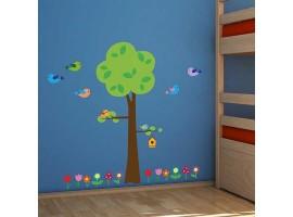 Adesivo murale per camerette