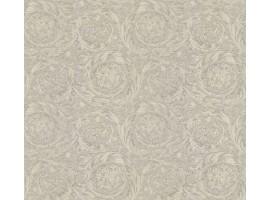Carta da parati Versace luxury tortora