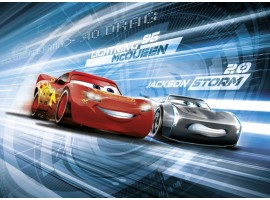 fotomurale cars