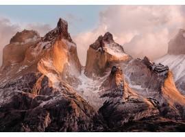 Fotomurale Torres del Paine