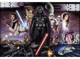 Fotomurale Star Wars Darth Fener