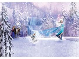 fotomurale Frozen Forever