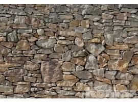 Fotomurale Muro di Pietra | cod.8-727 Komar
