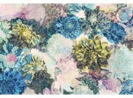 Fotomurale Frisky Flowers | cod.8-941 Komar