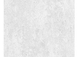 carta da parati cemento vintage bianco