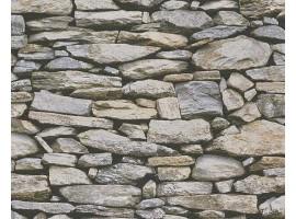 Muro in Pietra - Carta da parati