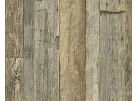 carta da parati legno antico