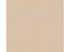 Carta da parati Versace tessuto crema beige