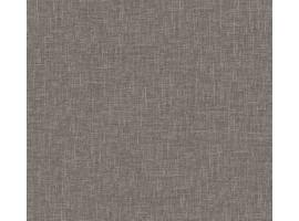 Carta da parati Versace tessuto grigio