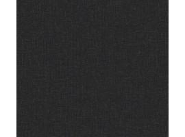 Carta da parati Versace tessuto nero