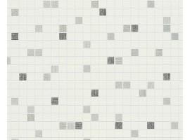 carta da parati ceramica mosaico