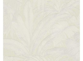 Carta da parati Versace cream