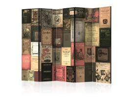 paravento books