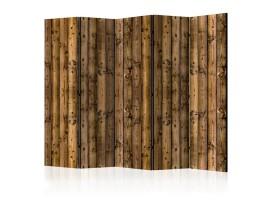 paravento legno