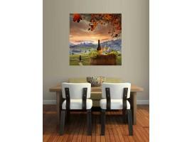 Adesivi murali Cucina - Una nota di colore e di gusto!