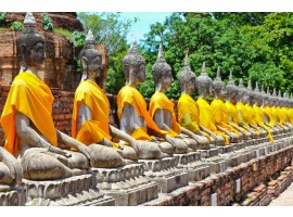 Adesivo Spiritual | Buddha's Way