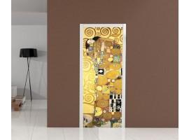 L'Abbraccio di Klimt