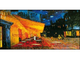 Terrazza del caffè | Quadro di Van Gogh