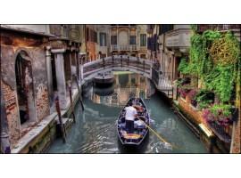 Venezia | Quadro su tela