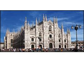 Duomo di Milano | Quadro su tela