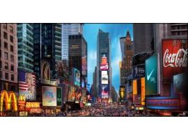 Times Square | Quadro America su tela