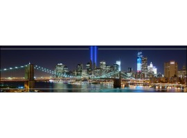 Manhattan Bridge | Quadro su tela
