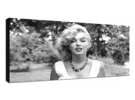 Marylin in the Wind