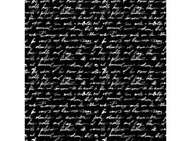 Carta da parati adesiva | Grafia Bianca