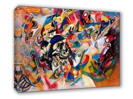 Composizione VII | Kandinskij