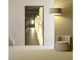 Adesivo per porte design | Inside