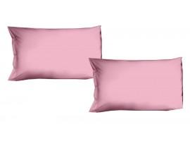 federe tinta unita rosa