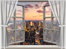 Trompe l'Oeil | Finestra City