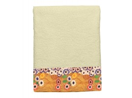 asciugamani klimt la madre