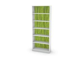 adesivo mobile bamboo ambientazione