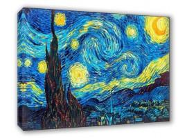 Notte stellata | Quadro Van Gogh