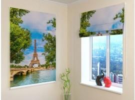 tenda a pacchetto Parigi Torre Eiffel