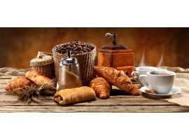 Quadro per cucina | Breakfast time