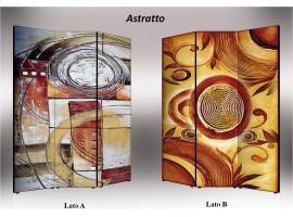 Astratto | Separè paravento divisorio di alta qualità