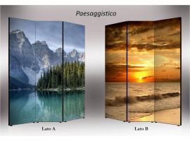 Paesaggistico | Separè paravento divisorio di alta qualità