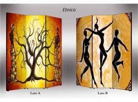Etnico | Separè paravento divisorio di alta qualità