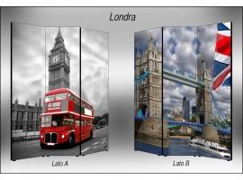 Londra | Separè paravento divisorio di alta qualità