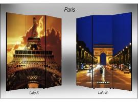 Parigi | Separè paravento divisorio di alta qualità