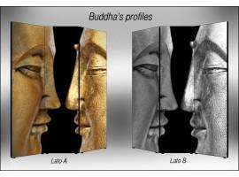 Buddha | Separè paravento divisorio di alta qualità