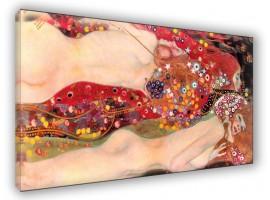 Bisce d'Acqua di Klimt