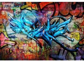 Graffiti Moderni TNT
